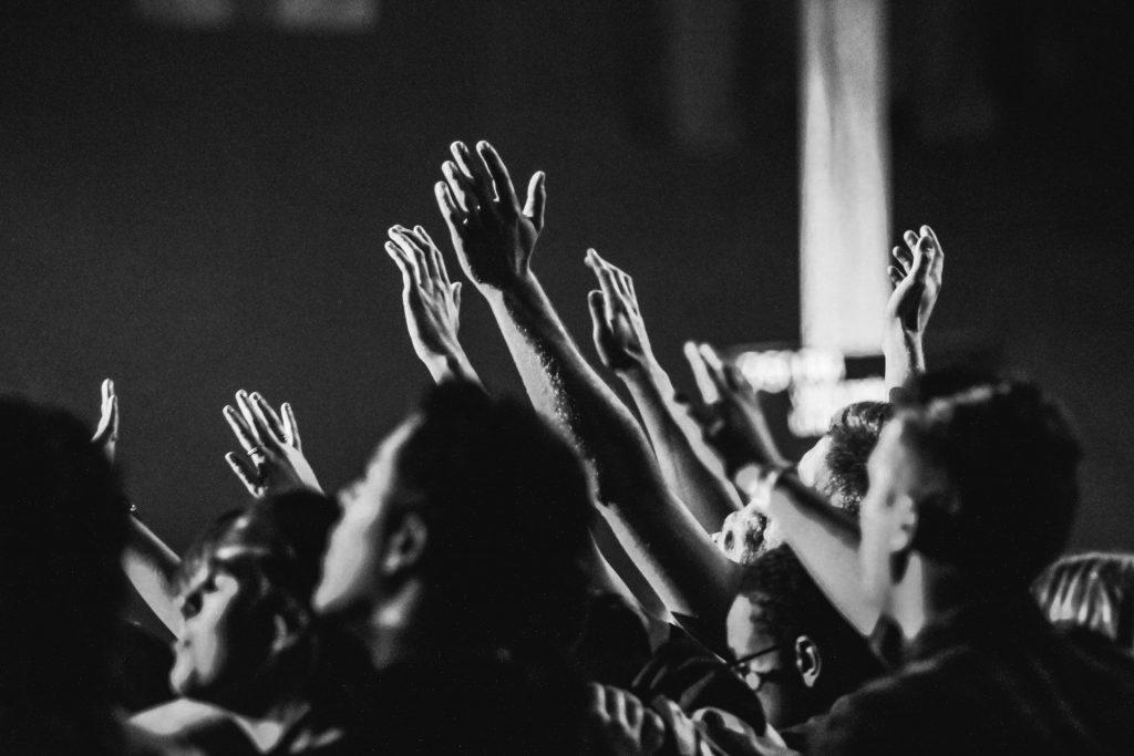 C2C-Worship