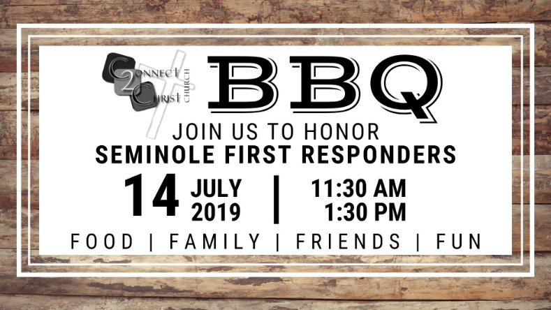 C2C BBQ Event Page