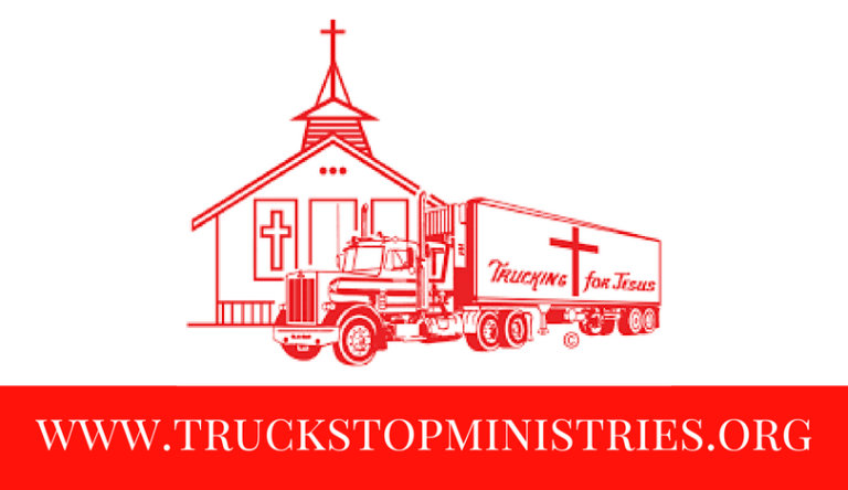Truck Stop Ministries Missions Page