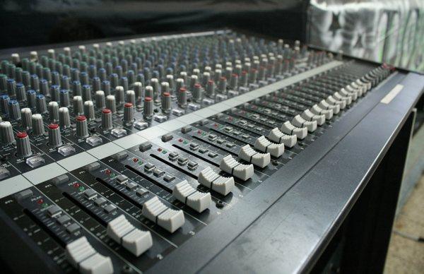 C2C Church Audio Visual